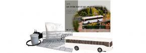 FALLER 161495 Car System Start-Set MB O405 (Wiking) | Spur H0 kaufen