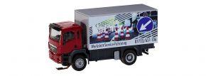 FALLER 161554 MAN TGS Werkstattservicewagen CarSystem LKW 1:87 kaufen