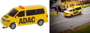 FALLER 161586 CS VW T5 Bus | ADAC | CarSystem Fahrzeug | Spur H0 kaufen