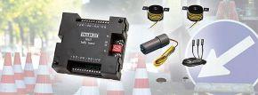 FALLER 161622 Car System Basis-Set Komponenten Spur H0 und N kaufen