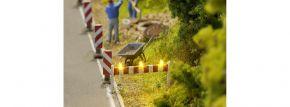 FALLER 161830 LED-Warnbaken 2 Stück Fertigmodell Spur H0 kaufen