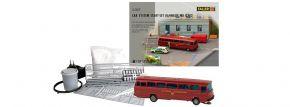 FALLER 162009 Car System Start-Set Bahnbus MB 0302   Spur N kaufen