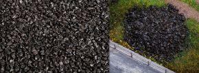 FALLER 170301 Streumaterial Kohle schwarz 650gr Spur H0 kaufen