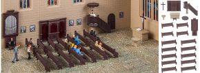 FALLER 180346 Kirchenausstattungs-Set | Zubehör Spur H0 kaufen