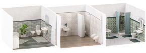 FALLER 180355 Badezimmereinrichtungen | Anlagenbau Spur H0 kaufen