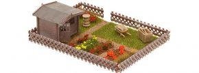 FALLER 180492 Schrebergarten | Gartenhaus | Bausatz Spur H0 kaufen
