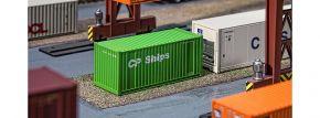 FALLER 180830 20ft Container CP Ships Fertigmodell 1:87 kaufen