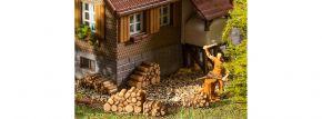 FALLER 180940 6 Kleine Brennholzstapel | Spur H0 kaufen