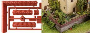 FALLER 180941 Kleine Mauerabdeckung Bausatz Spur H0 kaufen
