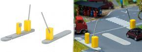 FALLER 180942 Parkschranke ohne Funktion Bausatz Spur H0 kaufen