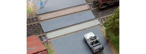 FALLER 180969 2 Gleisübergänge   Zubehör Spur H0 kaufen