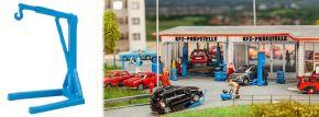 FALLER 180981 Motorheber Bausatz Spur H0 kaufen