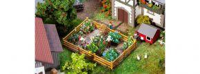 FALLER 181276 Ziergarten mit Blumen und Büschen | Spur H0 kaufen