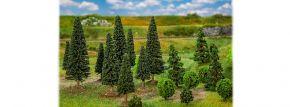 FALLER 181540 Mischwaldbäume klein sortiert 25 Stück Spur H0 und N kaufen