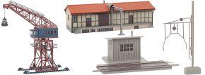 FALLER 190065 Aktions-Set Güterverladung | Bausatz Spur H0 kaufen