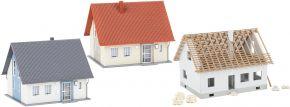 FALLER 190067 Aktions-Set Baugebiet | Bausatz Spur H0 kaufen