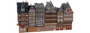 FALLER 190077 Aktions-Set Stadthäuser Römerberg | Bausatz Spur H0 kaufen