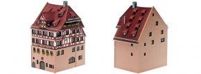 FALLER 191756 Albrecht-Dürer-Haus | Bausatz Spur H0 kaufen