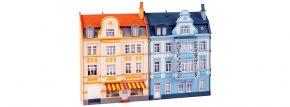 FALLER 191757 2 Stadt-Reliefhäuser, 3-stöckig | Bausatz Spur H0 kaufen