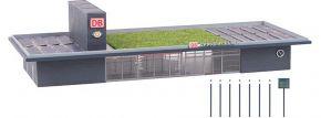 FALLER 212123 Bahnhof Wittenberg | Bausatz Spur N kaufen