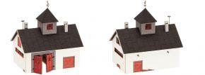 FALLER 222208 Ländliches Feuerwehrhaus Bausatz Spur N kaufen