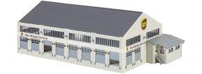 FALLER 222221 Logistikhalle UPS | Gebäude Bausatz Spur N kaufen