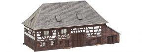 FALLER 222359 Bauernhaus Kürnbach | Lasercut Bausatz | Spur N kaufen