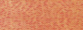 FALLER 222568 Mauerplatte Backstein | 25 cm x 12,5 cm | Spur N kaufen