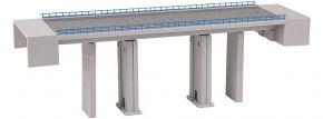 FALLER 222571 Betonbrücke | Länge 365mm | Bausatz Spur N kaufen