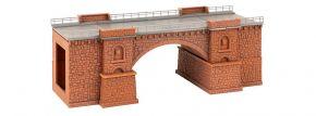 FALLER 222572 Eisenbahn- oder Strassenbrücke | Bausatz Spur N kaufen