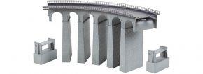 FALLER 222598 Viadukt-Set | 2-gleisig | gebogen | Bausatz Spur N kaufen