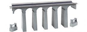 FALLER 222599 Viadukt-Set | 2-gleisig | gerade | Bausatz Spur N kaufen