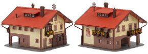 FALLER 231708 Berghaus Anton Lerchner | Gebäude Bausatz Spur N kaufen