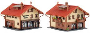 FALLER 231709 Drogeriemarkt | Gebäude Bausatz Spur N kaufen