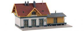 FALLER 231710 Kleinstation Blumenfeld | Gebäude Bausatz Spur N kaufen