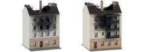 FALLER 232326 Brennendes Wohnhaus | Bausatz Spur N kaufen
