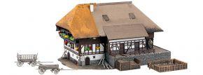 FALLER 232395 Schwarzwaldhof mit Strohdach | Bausatz Spur N kaufen