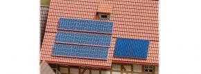 FALLER 272916 Solarzellen Fertigmodell 1:160 kaufen