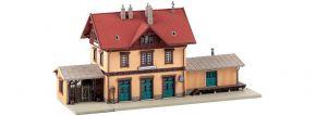 FALLER 282709 Bahnhof Ochsenhausen   Bausatz Spur Z kaufen
