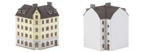 FALLER 282782 Stadteckhaus LaserCut Bausatz Spur Z kaufen