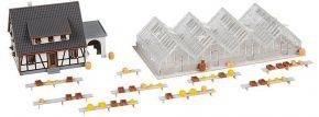 FALLER 282788 Gärtnerei Bausatz Spur Z kaufen