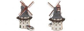 FALLER 282789 Oberneulander Mühle   Gebäude Bausatz Spur Z kaufen