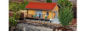 POLA 330881 Güterschuppen Bausatz Spur G kaufen