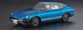 FALLER 620405 Datsun 240Z HLS30 | Auto Bausatz 1:24 kaufen