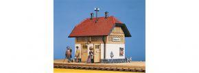 POLA 330903 Toilettenhaeuschen Bausatz Spur G kaufen