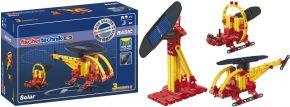 fischertechnik 520396 BASIC Solar | Hubschrauber/Airboat/Ventilator Bausatz kaufen