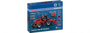 fischertechnik 524325 ADVANCED Tractor Set IR Control | Baukasten kaufen