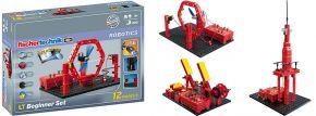 fischertechnik 524370 ROBOTICS LT Beginner Set | Baukasten kaufen