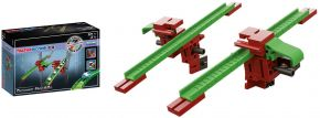 fischertechnik 544621 PLUS Dynamic Stopstellen Kugelbahn | 45 Teile kaufen