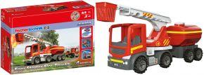 fischertechnik 554193 JUNIOR Easy Start Fire Trucks - Feuerwehrauto | 45 Teile kaufen